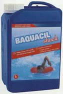 Baquacil Super Shock 12,5%     20 ltr.