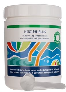 Mini PH plus