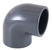 Elbow 90 d 50mm