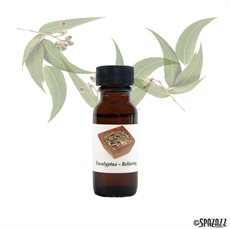 Essentielle olier, Eucalyptus ~ Relieving, 15 ml
