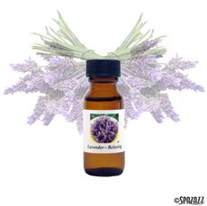 Essentielle olier,Lavender ~ Relaxing, 15 ml