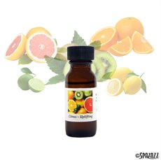 Essentielle olier, Citrus ~ UpLifting, 15 ml