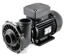 Waterway 4HP EXECUTIVE Pump 2 - 1,5kw/0,4kw 2spd EMG